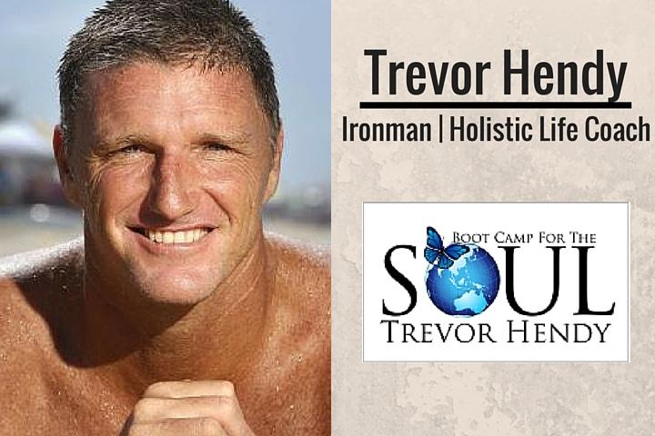 Trevor Hendy