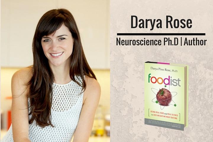 Darya Rose