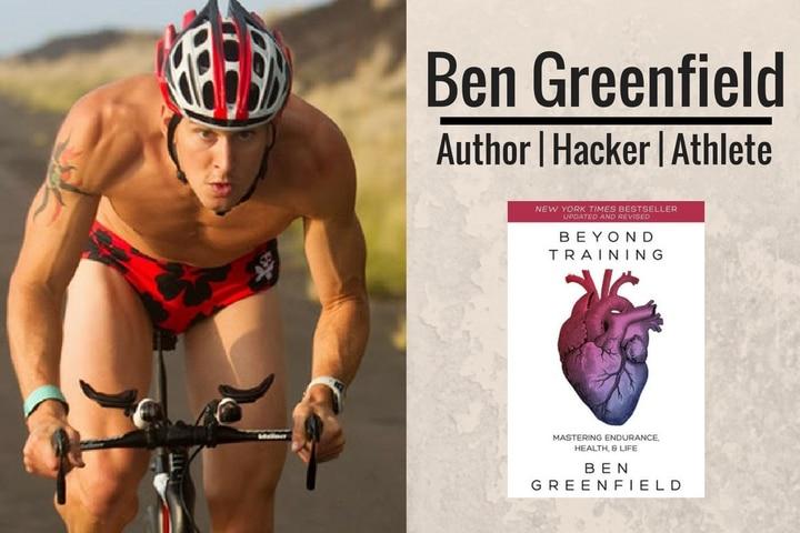 Ben Greenfield