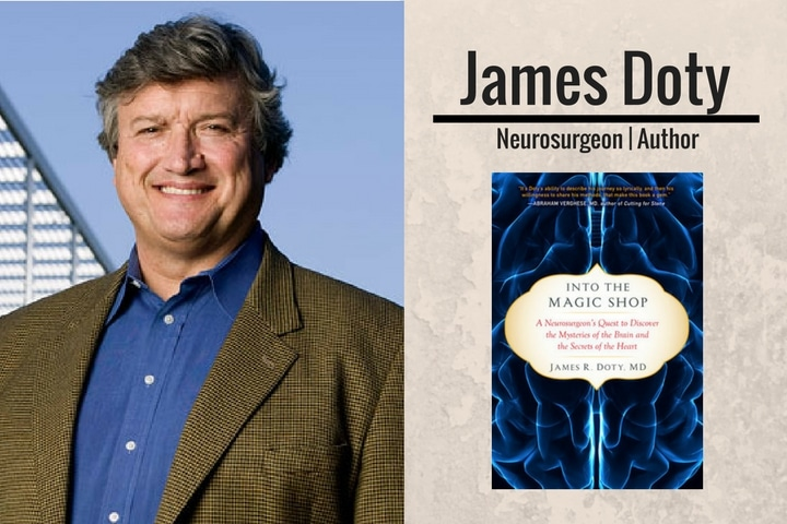 James Doty