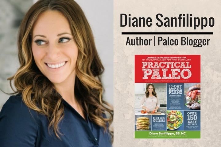 Diane Sanfilippo: Applying Practical Paleo & Balanced Bites