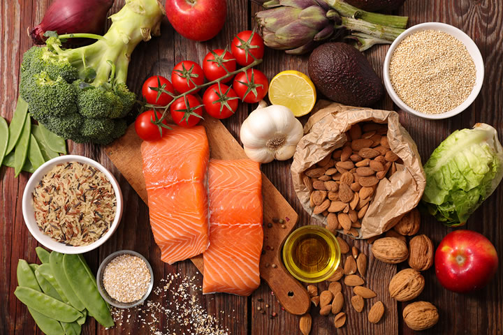 eat healthy fats to lost weight