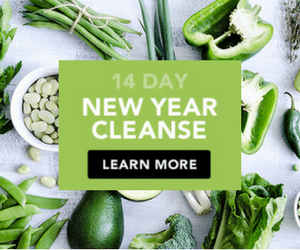 14 Day New Year Cleanse