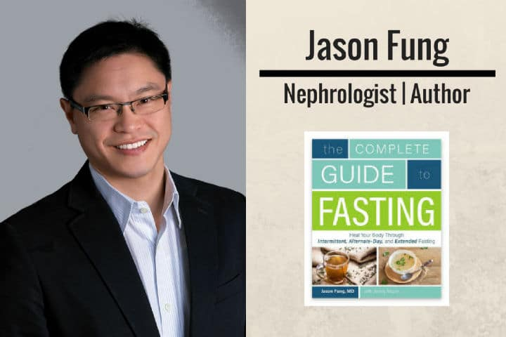 Jason Fung The Complete Guide To Fasting How To Burn Fat 180