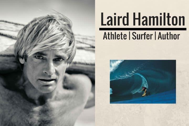 Laird Hamilton