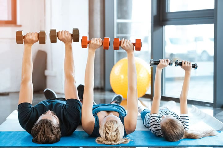180-Nutrition-Family-Exercise