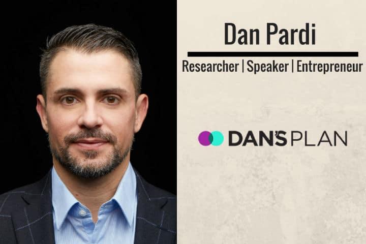 Dan Pardi Interview