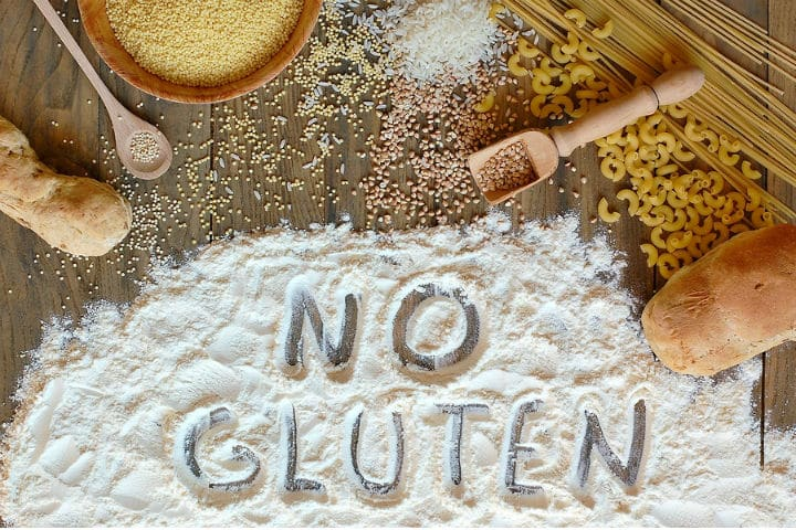 Why Ditching Gluten Was The Best Decision For My Digestion & Health
