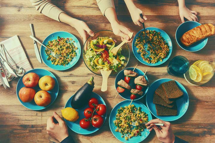 How To Ditch Your Excuses For Not Eating Well Once And For All!