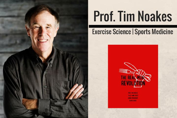 Tim Noakes Blog