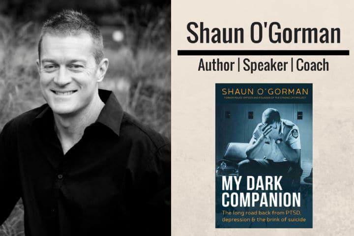 Shaun O-Gorman