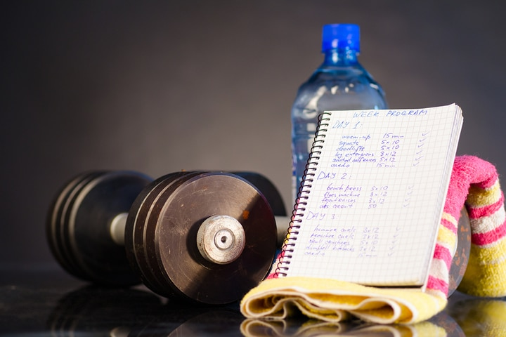 3 reasons why your strength program is not working