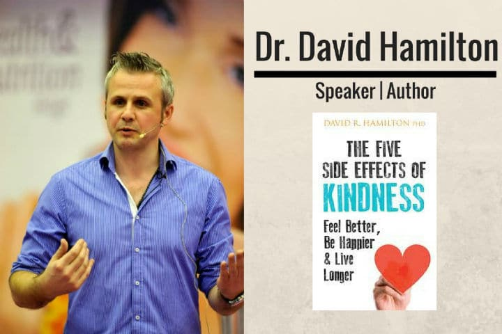 Dr David Hamiton Blog