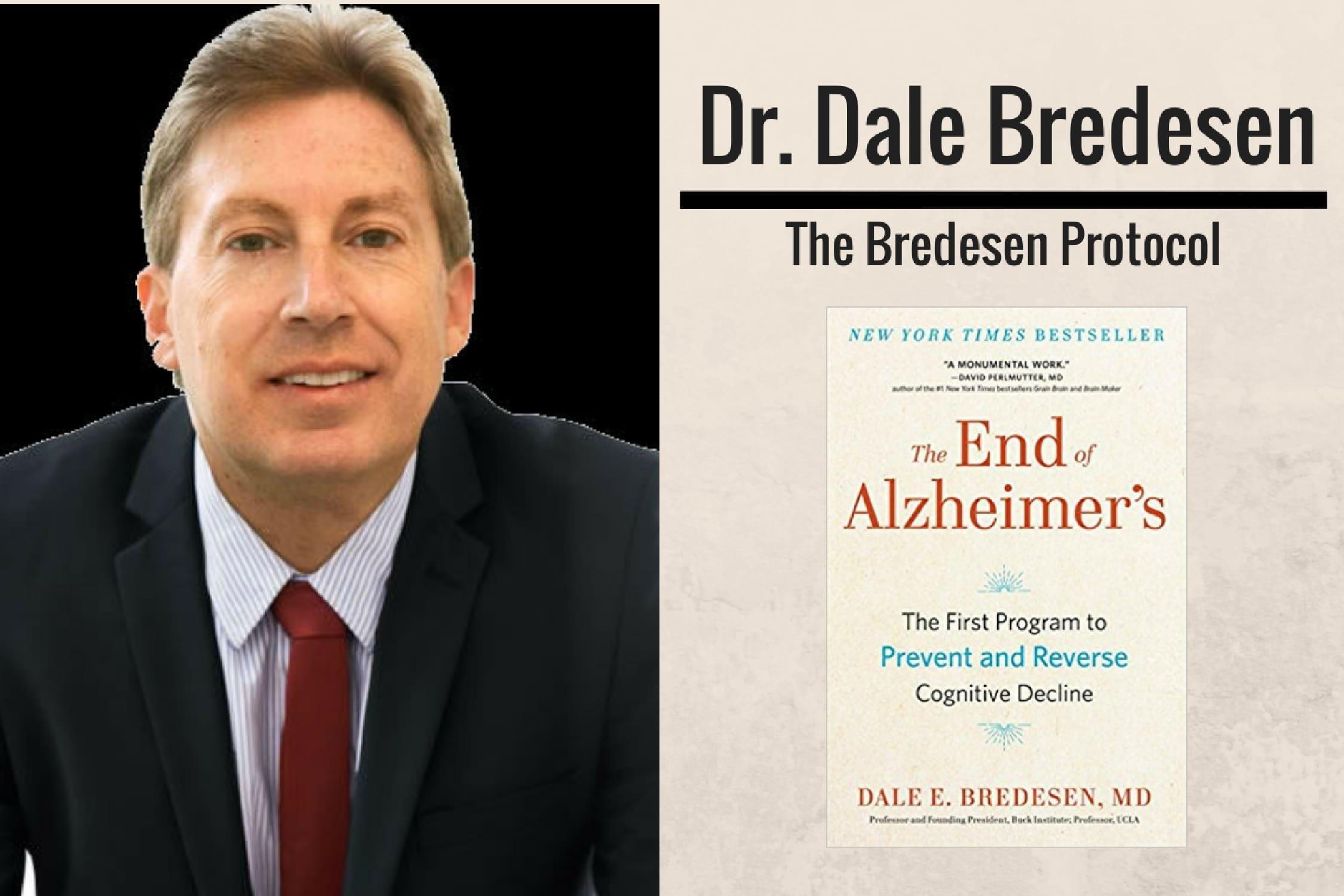 Dr bredesen alzheimers