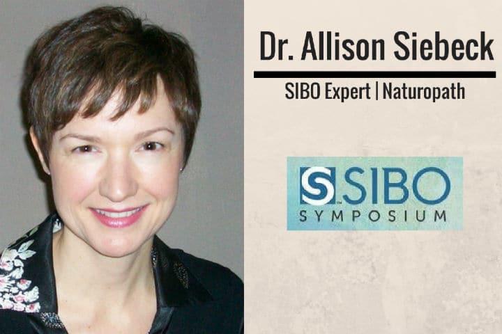 Allison Siebeck Blog