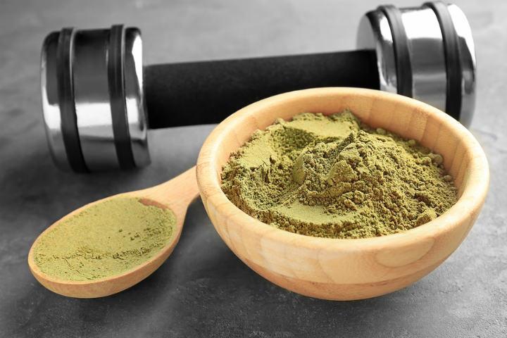 The Six Hidden Benefits Of Organic Hemp Protein Powder
