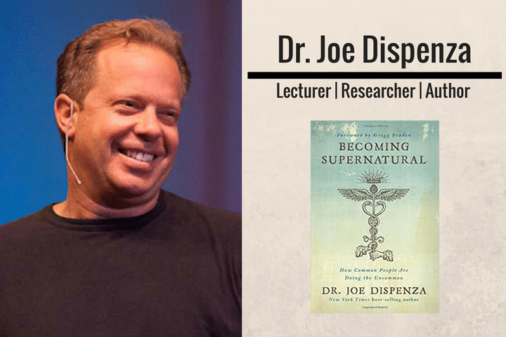 Dr. Joe Dispenza 1