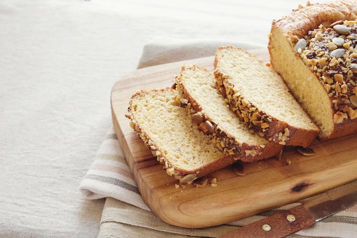 180 nutrition low carb keto bread recipe