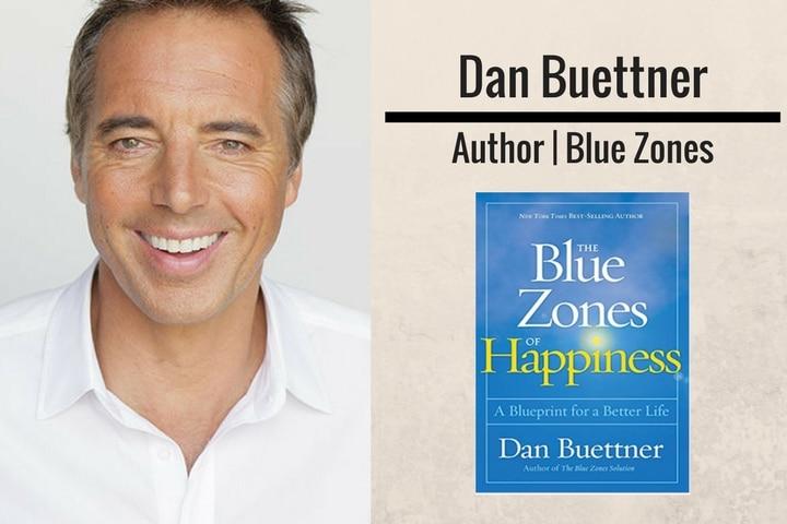 Dan Buettner Blog