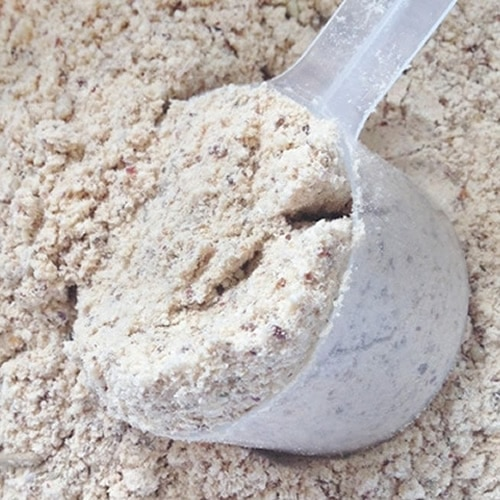 Superfood Protein Blend Coconut
