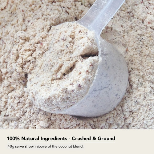 180 Nutrition Coconut Superfood Serve