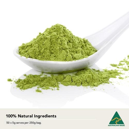 180 Nutrition Greens Plus Servings