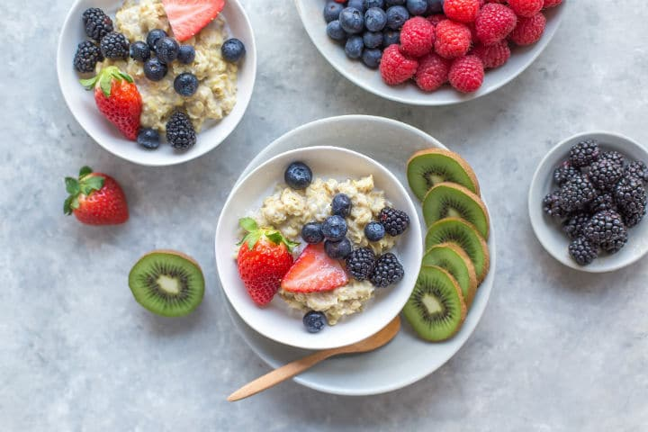 Eating Right With Mobility Issues
