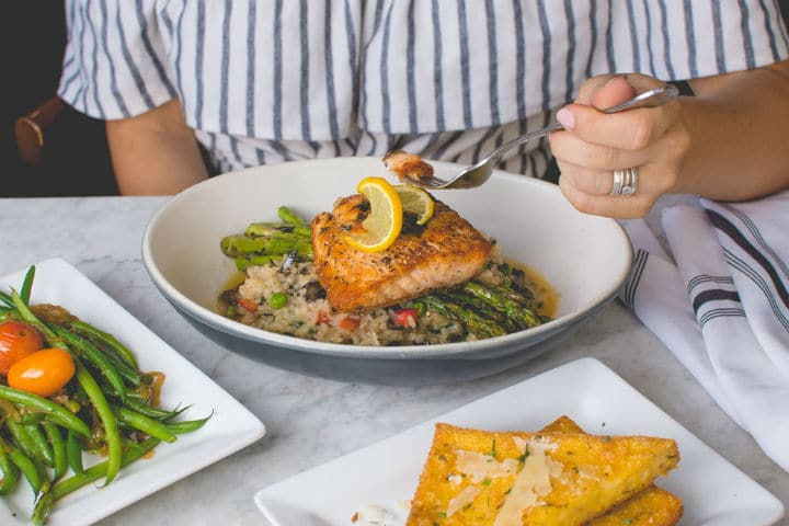 Eating Your Way To Better Skin