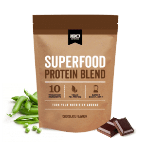 Superfood Protein