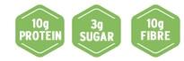 180_nutrition_vegan_bar_macros