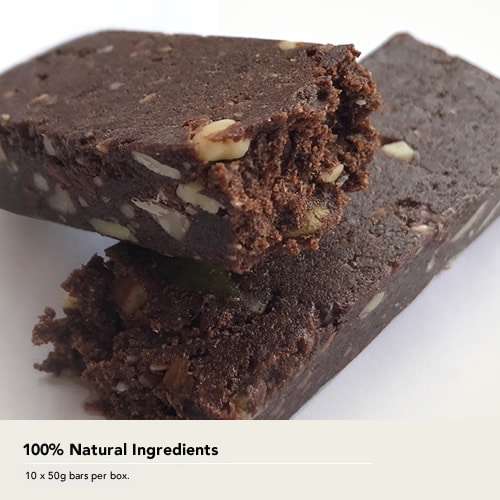 180 Nutrition Superfood Bars
