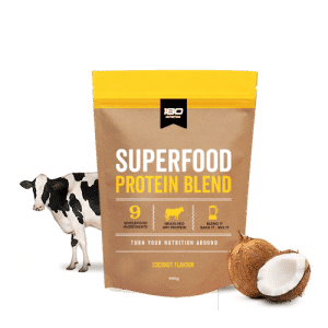 superfood protein blend 600g