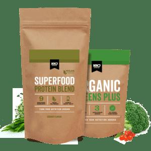 Superfood Vegan Blend