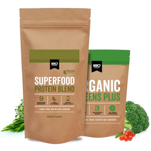 Superfood Vegan Blend