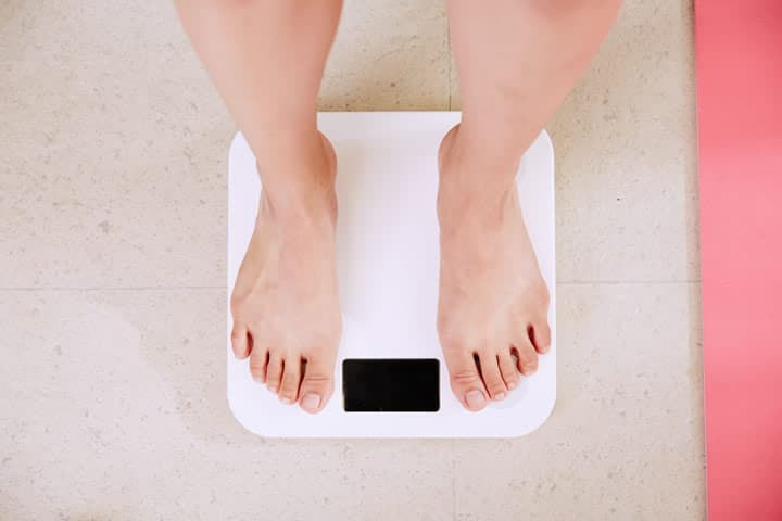 Increase Protein For Weight Loss