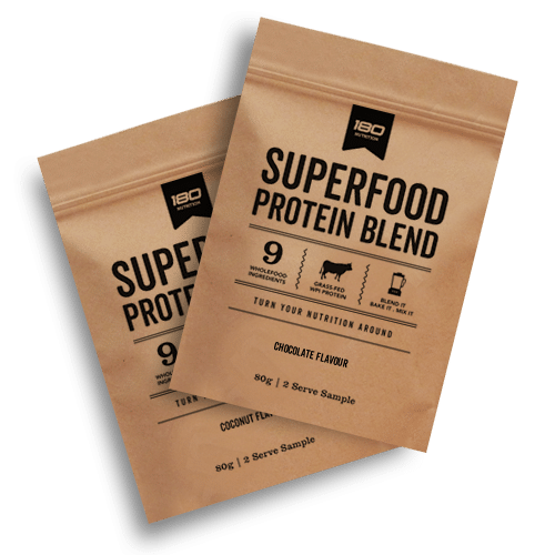 Natural Protein Samples