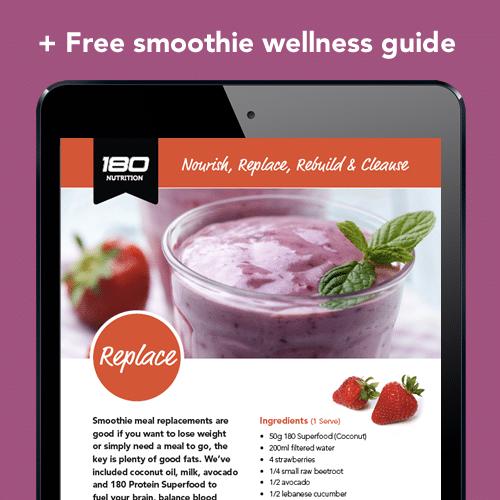 Smoothie Wellness Guide