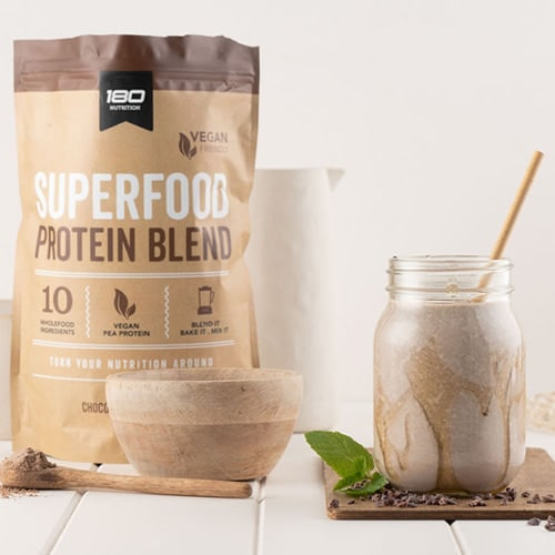 Superfood Vegan Smoothie