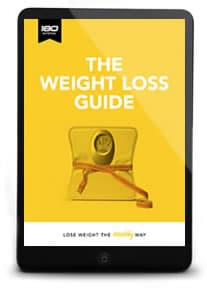 180 Nutrition Weight Loss Guide