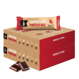 Superfood Protein Bar Bundle