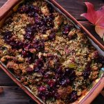 180 Nutrition Quinoa Stuffing Recipe