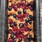 180 Nutrition Breakfast Loaf