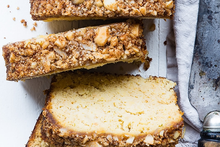 180 Nutrition Keto Bread
