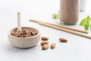 The benefits of natural protein powder 180 nutrition