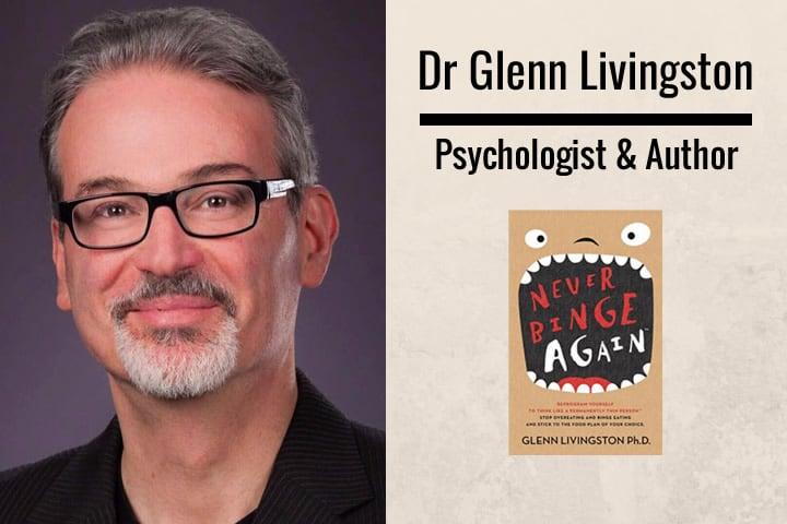 Dr Glenn Livingston Interview