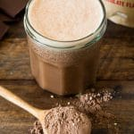 What is a protein powder?