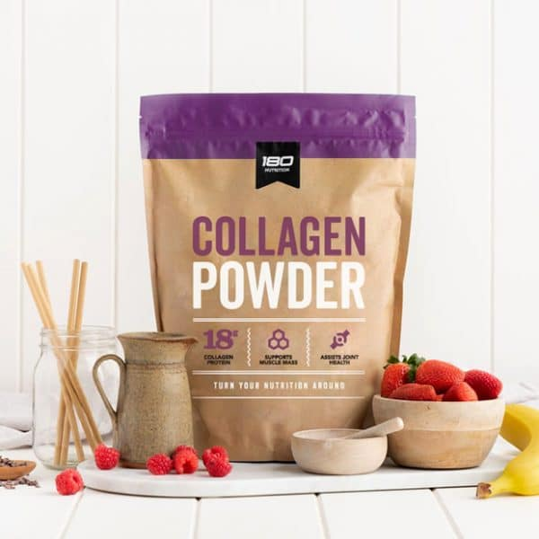 Collagen Powder Recipes