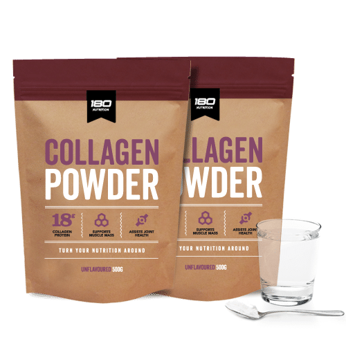 Collagen Powder Discount Bundle