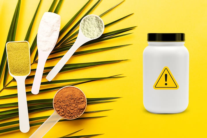 Are Protein Powders Healthy