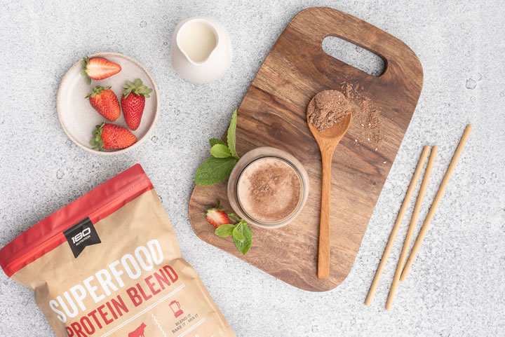 5-Benefits-of-Taking-a-Natural-Protein-Supplement